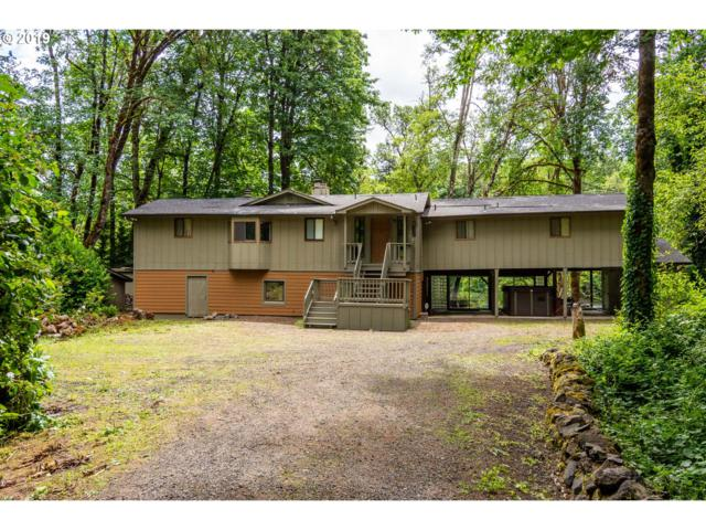 89969 Greenwood Dr, Leaburg, OR 97489 (MLS #19189358) :: Townsend Jarvis Group Real Estate