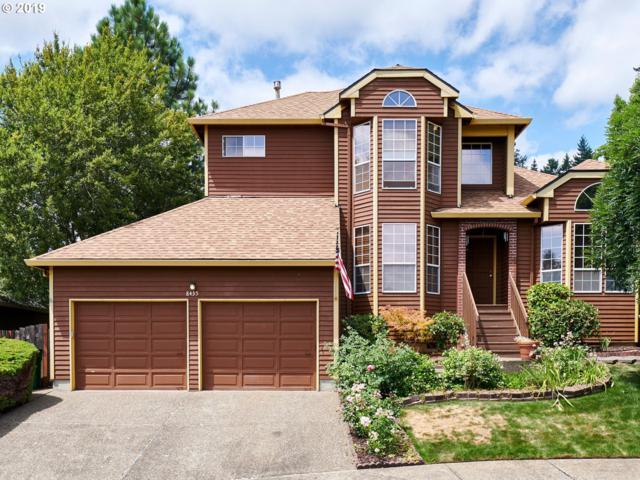 8435 SW Halter Ter, Beaverton, OR 97008 (MLS #19189440) :: The Sadle Home Selling Team