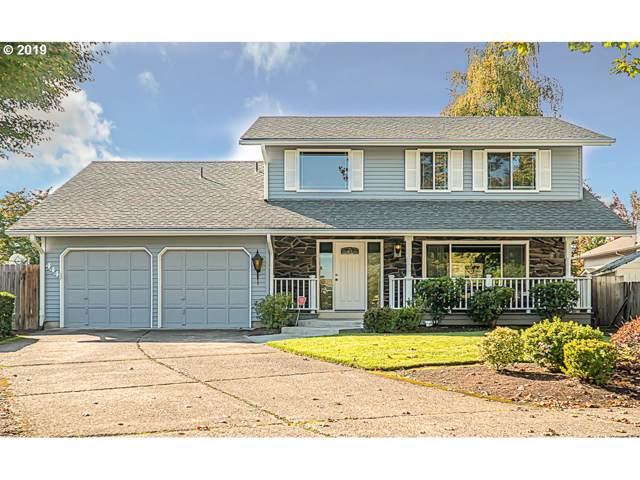 444 72ND St, Springfield, OR 97478 (MLS #19189447) :: The Lynne Gately Team