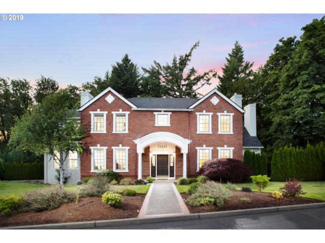 13611 NW Glendoveer Dr, Portland, OR 97231 (MLS #19189512) :: Song Real Estate