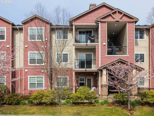 10664 NW Holly St #204, Hillsboro, OR 97006 (MLS #19189682) :: Next Home Realty Connection