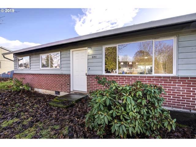 6411 NE 33RD St, Vancouver, WA 98661 (MLS #19189761) :: Cano Real Estate