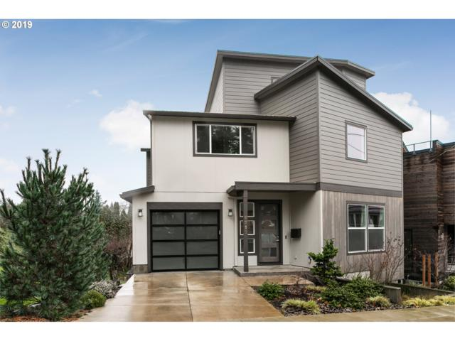 6212 SE Yamhill St, Portland, OR 97215 (MLS #19189881) :: Next Home Realty Connection