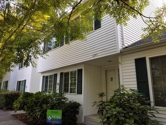6345 SW 130TH Ave, Beaverton, OR 97008 (MLS #19189975) :: R&R Properties of Eugene LLC