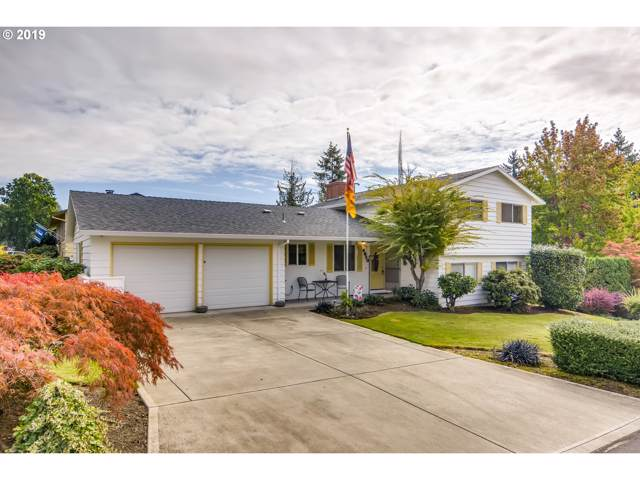 4820 SW 197TH Pl, Beaverton, OR 97078 (MLS #19190006) :: Next Home Realty Connection