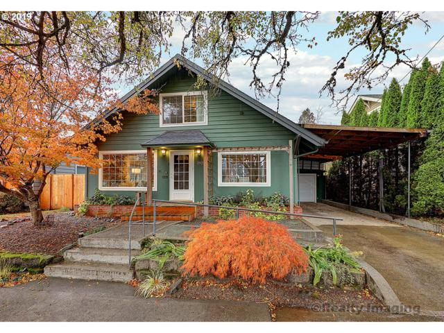 3923 SE Malden St, Portland, OR 97202 (MLS #19190224) :: Song Real Estate
