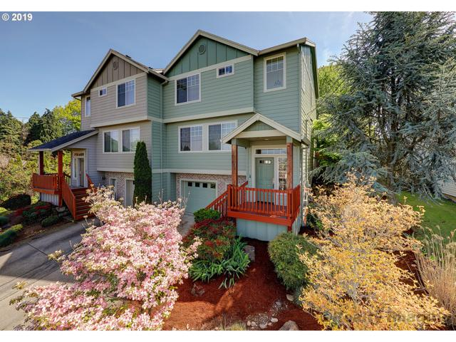 932 NE Stafford St, Portland, OR 97211 (MLS #19190266) :: Townsend Jarvis Group Real Estate
