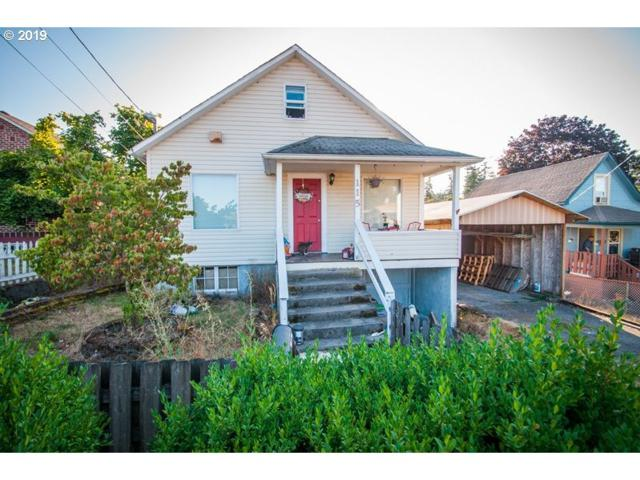115 N 7TH St, St. Helens, OR 97051 (MLS #19190344) :: Next Home Realty Connection