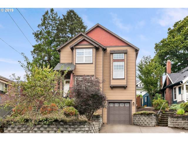 1023 NE Prescott St, Portland, OR 97211 (MLS #19190376) :: McKillion Real Estate Group