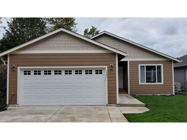 1395 Quince St, Sweet Home, OR 97386 (MLS #19190499) :: R&R Properties of Eugene LLC