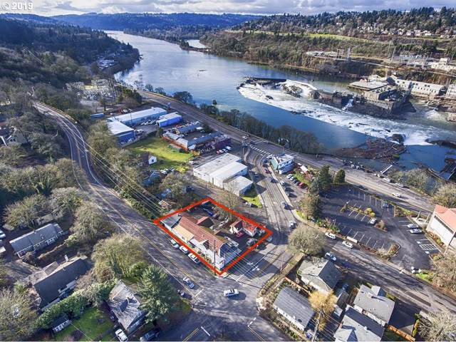 303 S High St, Oregon City, OR 97045 (MLS #19190589) :: Change Realty