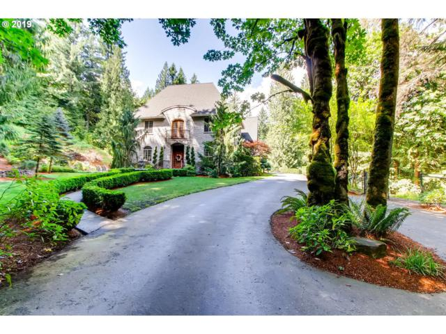 12010 NE Sliderberg Rd, Brush Prairie, WA 98606 (MLS #19190615) :: Matin Real Estate Group