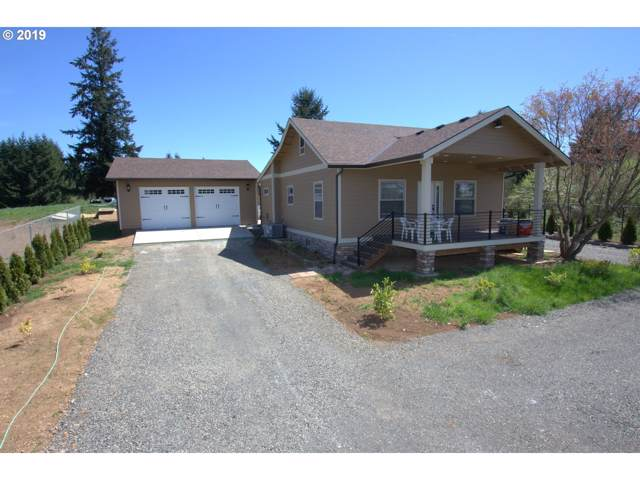 26420 S Hillockburn Rd, Estacada, OR 97023 (MLS #19190672) :: Next Home Realty Connection