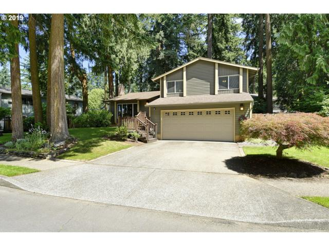 1828 NW Orchard Ave, Gresham, OR 97030 (MLS #19190849) :: Next Home Realty Connection