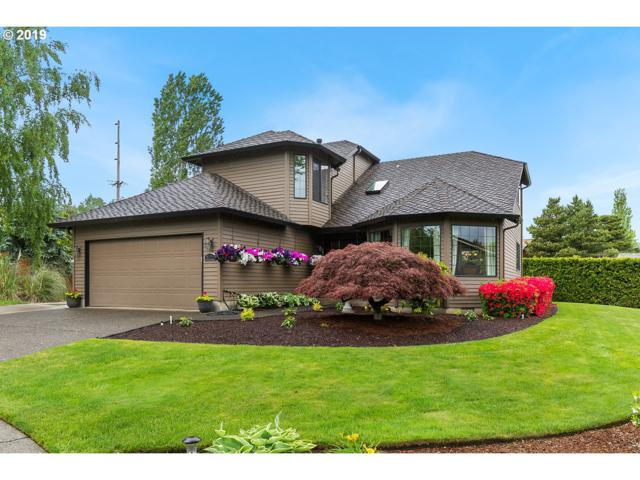 3421 SW 28TH Ct, Gresham, OR 97080 (MLS #19190887) :: Next Home Realty Connection
