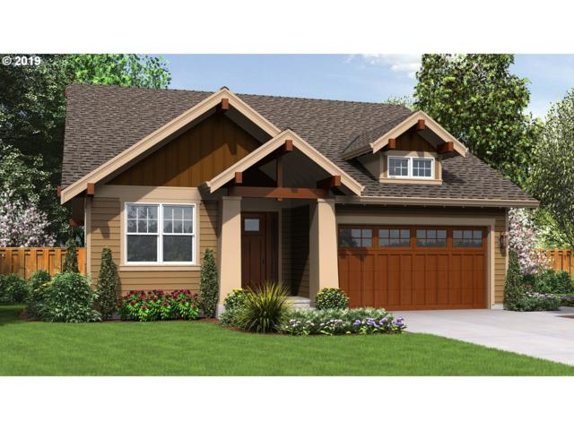 14007 SE Cedar Ave, Milwaukie, OR 97267 (MLS #19190929) :: Townsend Jarvis Group Real Estate