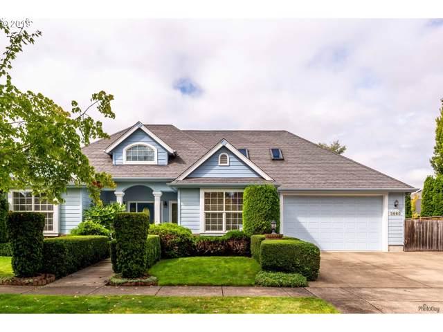 3660 Hyacinth St, Eugene, OR 97404 (MLS #19191066) :: Song Real Estate