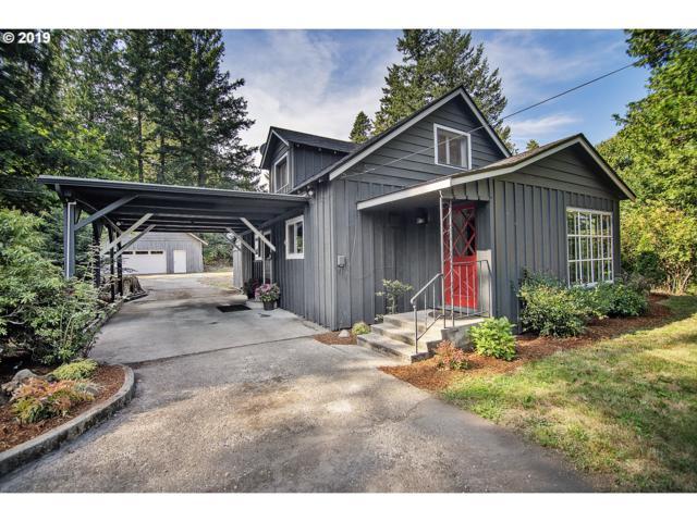 32 Nielson Rd, Skamania, WA 98648 (MLS #19191206) :: Premiere Property Group LLC
