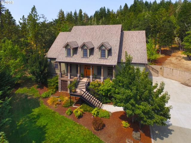 28529 Siesta Ln, Eugene, OR 97402 (MLS #19191231) :: Song Real Estate