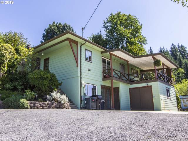 186 NE Shafford St, Estacada, OR 97023 (MLS #19191269) :: Gregory Home Team | Keller Williams Realty Mid-Willamette