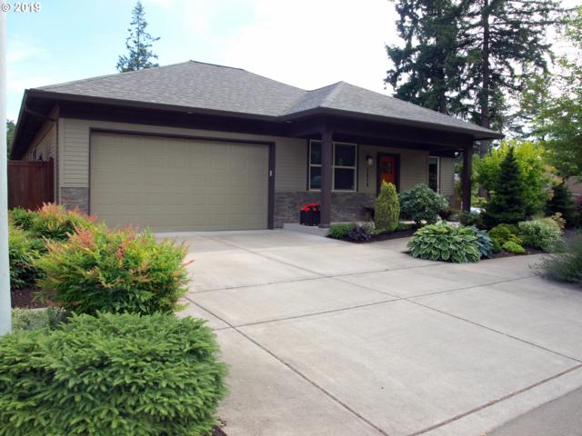 1424 Piper Ln, Eugene, OR 97401 (MLS #19191283) :: The Sadle Home Selling Team