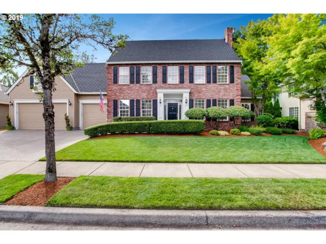 3375 Crescent Dr, West Linn, OR 97068 (MLS #19191413) :: McKillion Real Estate Group