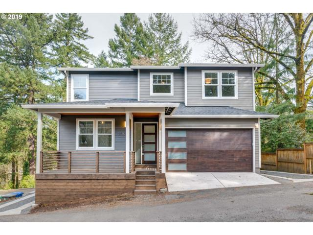 3220 SW Upper Dr, Portland, OR 97201 (MLS #19191435) :: Townsend Jarvis Group Real Estate