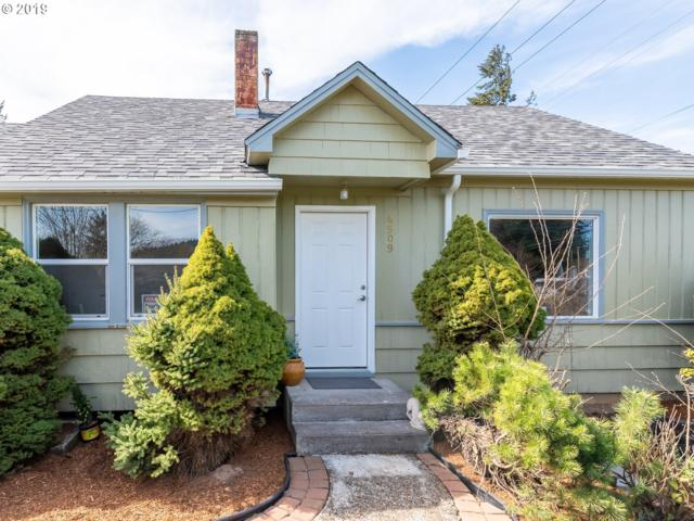 4509 SE 128TH Ave, Portland, OR 97236 (MLS #19191556) :: McKillion Real Estate Group