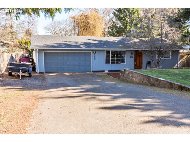 5809 NE 39TH Ct, Vancouver, WA 98661 (MLS #19191577) :: The Sadle Home Selling Team