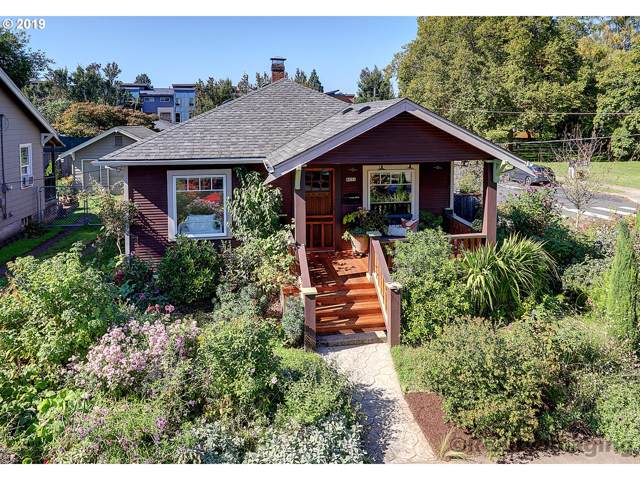 8031 N John Ave, Portland, OR 97203 (MLS #19191712) :: Next Home Realty Connection