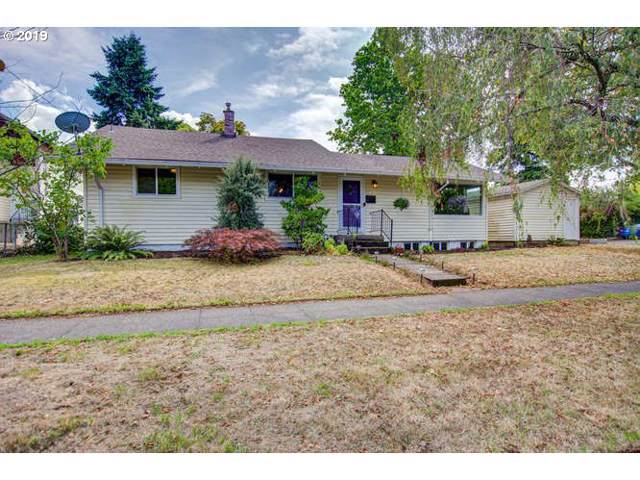5710 SE Knight St, Portland, OR 97206 (MLS #19191764) :: Change Realty