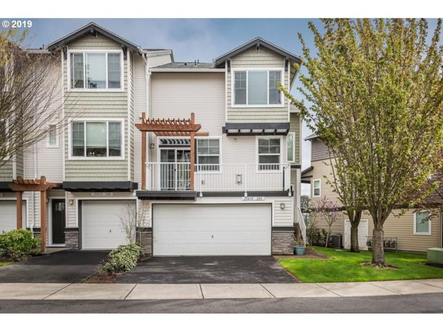 15435 SW Mallard Dr #105, Beaverton, OR 97007 (MLS #19191934) :: Premiere Property Group LLC