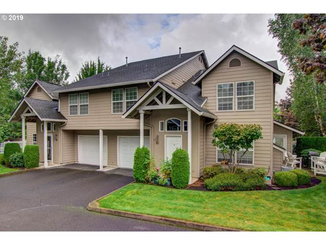 17200 SE 26TH Dr L41, Vancouver, WA 98683 (MLS #19191969) :: Change Realty