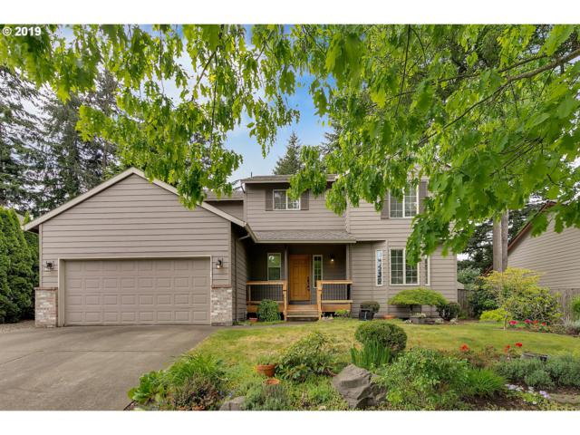 19821 Castleberry Loop, Oregon City, OR 97045 (MLS #19192070) :: Next Home Realty Connection