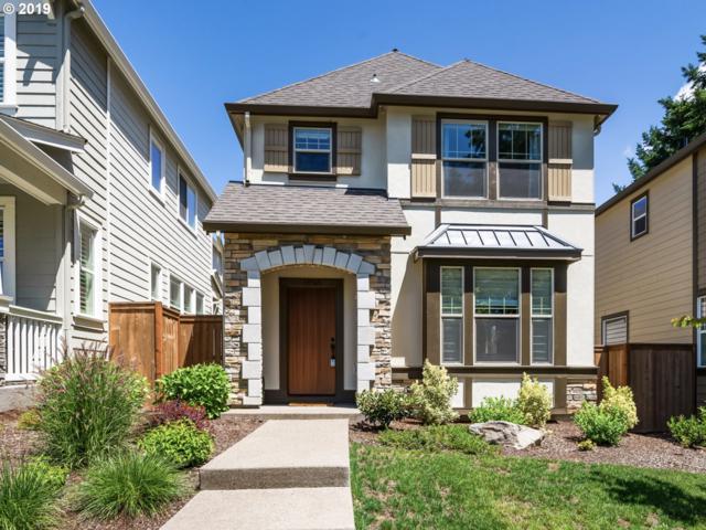 13565 SW Calabash Ter, Sherwood, OR 97140 (MLS #19192145) :: Matin Real Estate Group