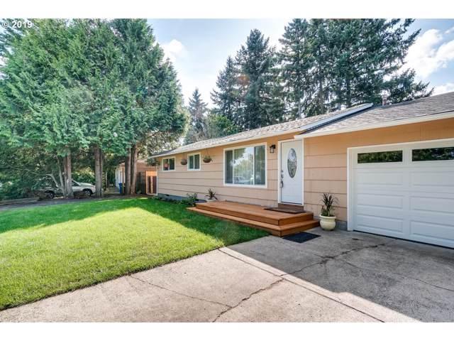 1501 SE 151ST Ave, Portland, OR 97233 (MLS #19192289) :: Change Realty