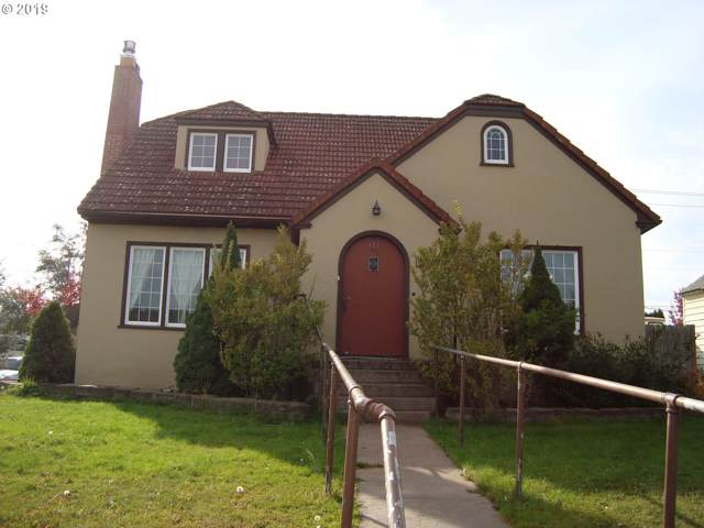 230 E Broadway, Goldendale, WA 98620 (MLS #19192376) :: Cano Real Estate