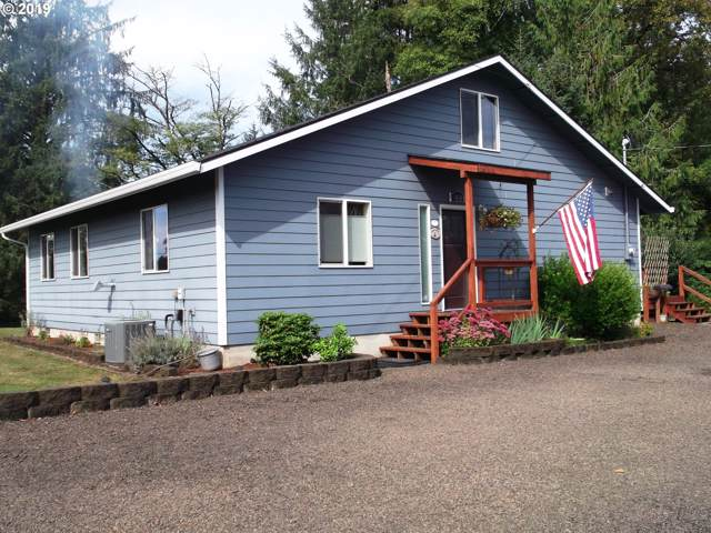 6030 Brickyard Rd, Tillamook, OR 97141 (MLS #19192472) :: Song Real Estate