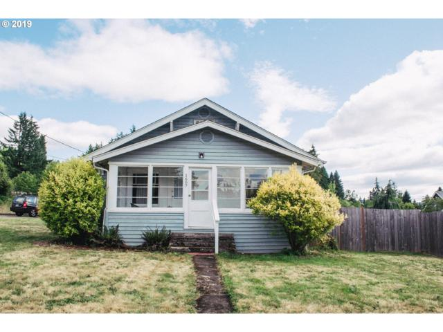 1607 E Madison Ave, Cottage Grove, OR 97424 (MLS #19192540) :: The Lynne Gately Team