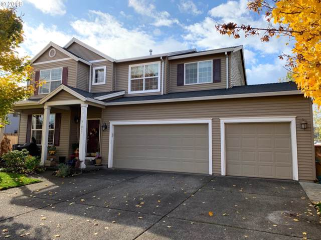 51993 SE 9TH St, Scappoose, OR 97056 (MLS #19192543) :: Premiere Property Group LLC