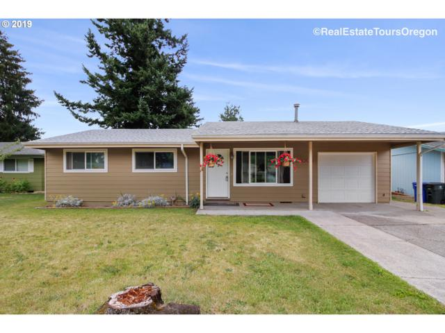 18002 SE Clay St, Portland, OR 97233 (MLS #19192551) :: Next Home Realty Connection