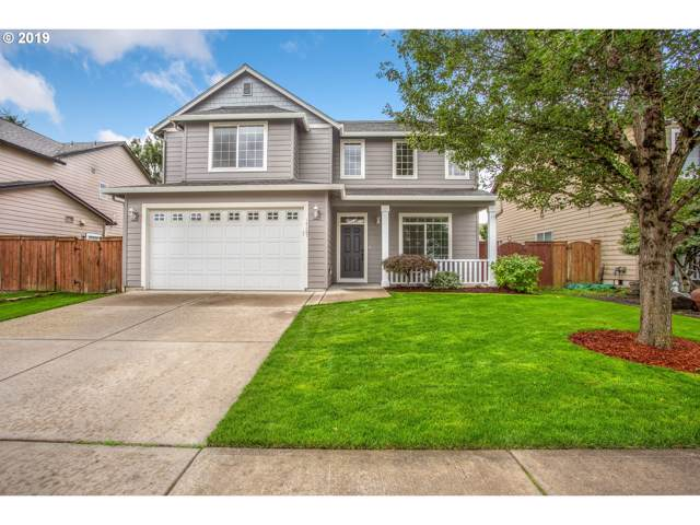 18407 NE 20TH St, Vancouver, WA 98684 (MLS #19192693) :: Townsend Jarvis Group Real Estate
