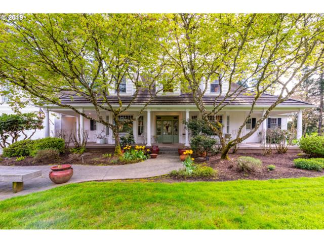 6276 SW Delker Rd, Tualatin, OR 97062 (MLS #19192728) :: Matin Real Estate Group