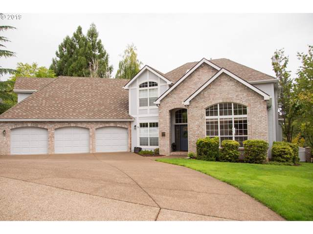 2098 Morning View Dr, Eugene, OR 97405 (MLS #19192804) :: The Galand Haas Real Estate Team