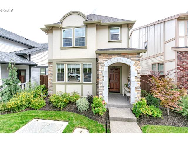 29242 SW Costa Cir, Wilsonville, OR 97070 (MLS #19192819) :: Next Home Realty Connection