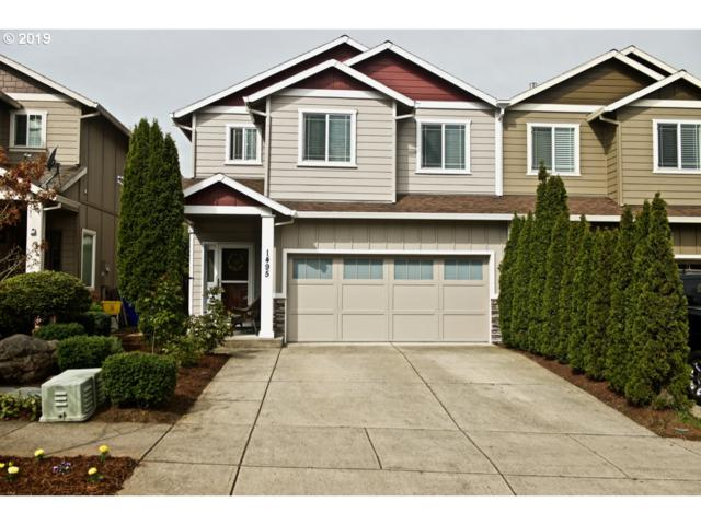 1495 NE 176TH Ave, Portland, OR 97230 (MLS #19192906) :: McKillion Real Estate Group