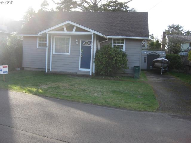 17660 Old Pacific Hwy, Rockaway Beach, OR 97136 (MLS #19192985) :: McKillion Real Estate Group