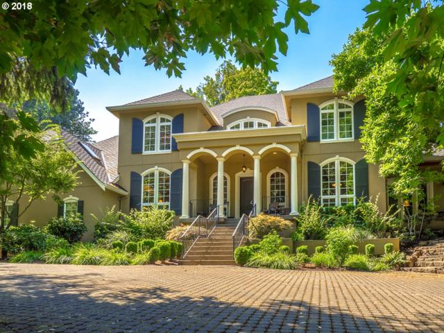 3177 Stonebridge Way, Lake Oswego, OR 97034 (MLS #19193068) :: McKillion Real Estate Group
