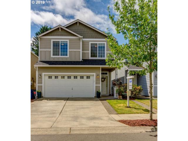 7025 NE 55TH St, Vancouver, WA 98661 (MLS #19193327) :: Matin Real Estate Group