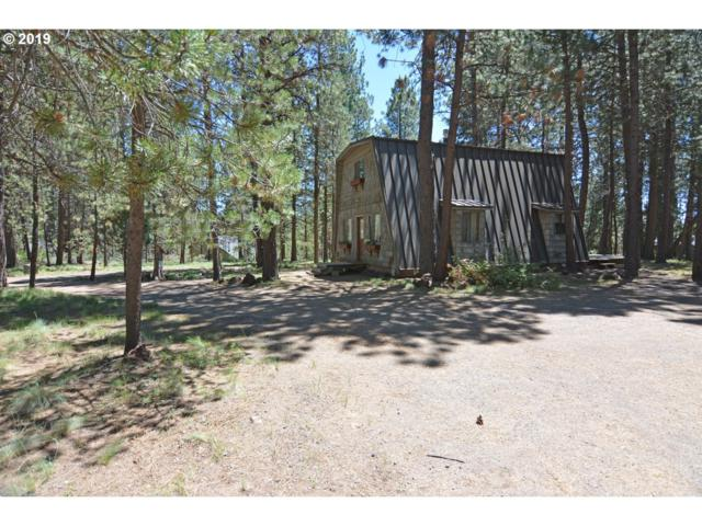 17047 Azusa Rd, Bend, OR 97707 (MLS #19193416) :: The Sadle Home Selling Team